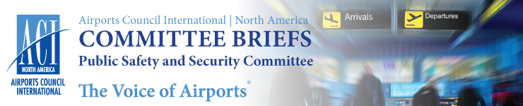 Public Safety & Security Committee