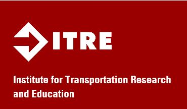 ITRE   Institute of Transportation Research and Education